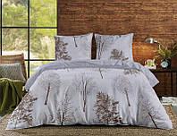 Семейный комплект постельного белья ТЕП Дерево, фото 1