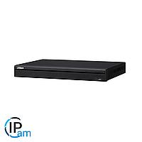 4-канальный HDCVI видеорегистратор DH-HCVR7204AN-4M