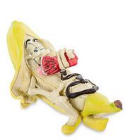 Фигурка Банан в шоколаде RV- 01