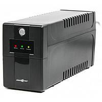 Источник бесперебойного питания Maxxter 650VA (MX-UPS-B650-01)