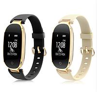 Фитнес браслет, часы для спорта SMART WATCH + ПОДАРОК ремешок