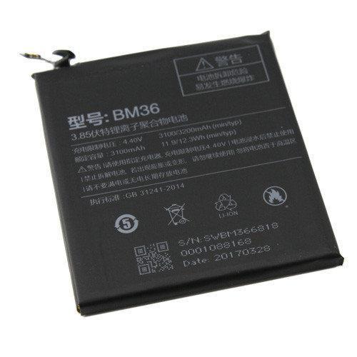 Батарея Xiaomi BM36 Mi5s Mi 5s