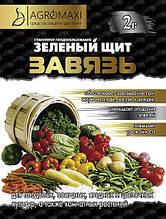 Стимулятор плодообразования Завязь 2 г ТМ Зелёный щит, Agromaxi