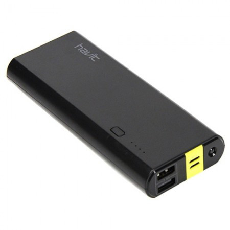 Портативное зарядное устройство HAVIT HV-PB8804 black