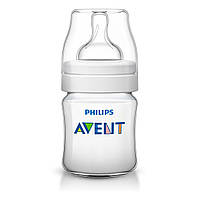 Бутылочка для кормления Philips AVENT Classic+ 125 мл