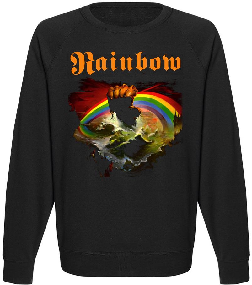 Свитшот Rainbow - Rising