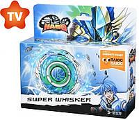 AULDEY Волчок Infinity Nado Стандарт Super Whisker Небесний Вихор (закрытая упаковка)