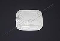 Накладка на лючок бензобака Dacia/Renault Logan 2005-2012