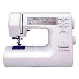 Janome Decor Excel Pro 5124 - швейная машина, фото 3