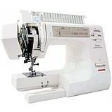 Janome Decor Excel Pro 5124 - швейная машина, фото 4