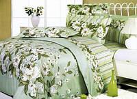 Комплект постельного белья ТЕП семейное Жасмин