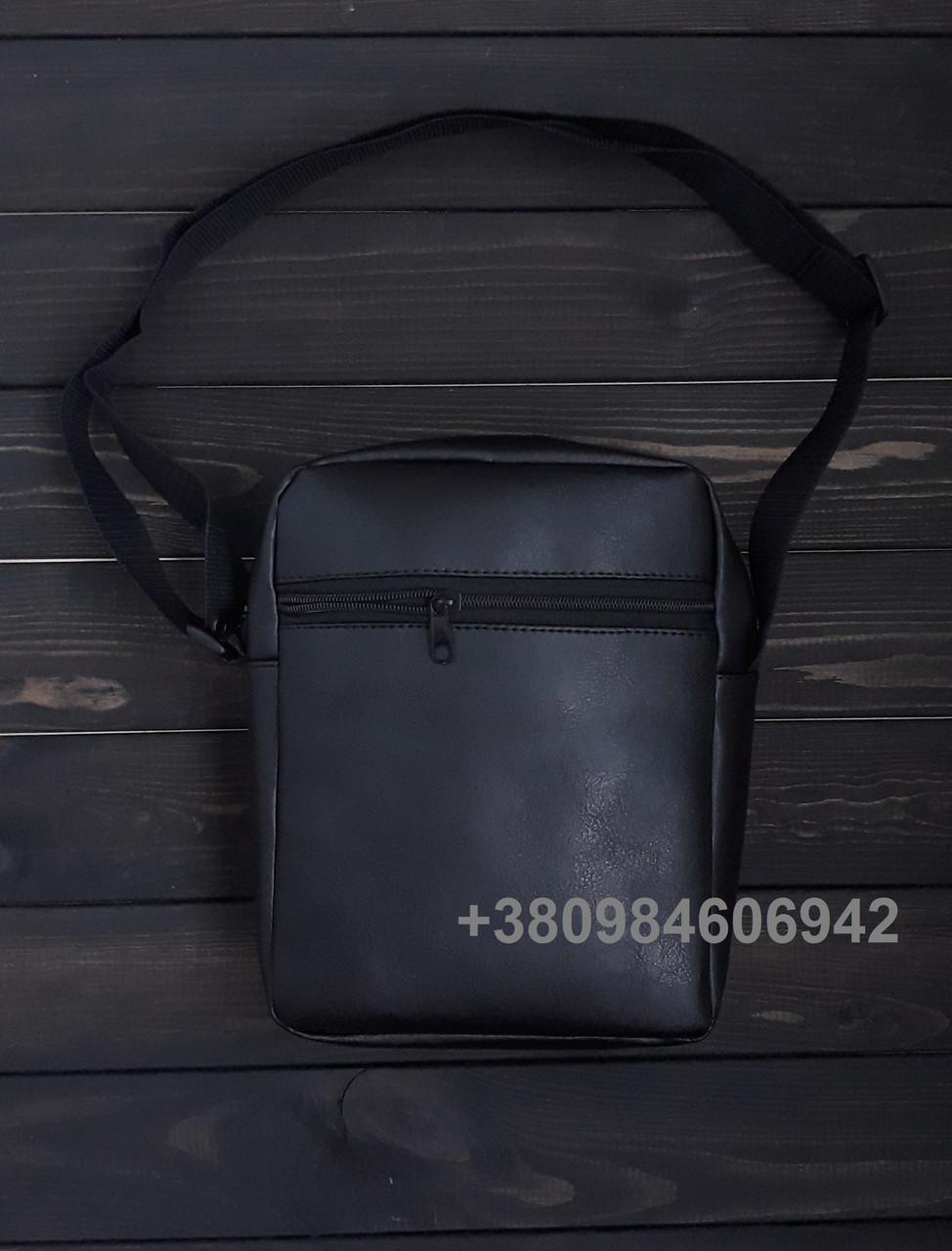 14c8f6aa ОПТ. Мужская сумка Nike Reebok через плечо / Барсетка / Спортивная ...