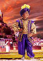 Карнавальный костюм султан , принц