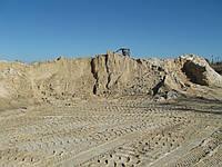 Песок кварцевый мытый 1 сорта