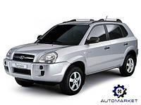 Датчик парковки (парктроник) Hyundai Tucson 2004-2013 (JM)