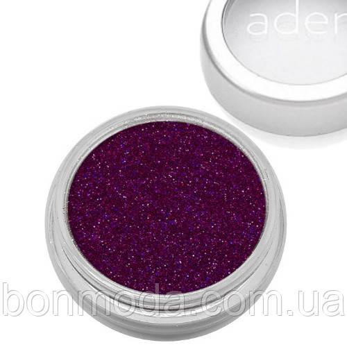 Aden Cosmetics Glitter Powder глиттер для ногтей и лица № 40