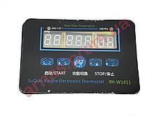 Термостат (терморегулятор) цифровий XH-W1411 з контролем температури