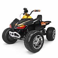 Квадроцикл электро Детский Bambi M 3620EL-2 с MP3 / SD / USB /  FM