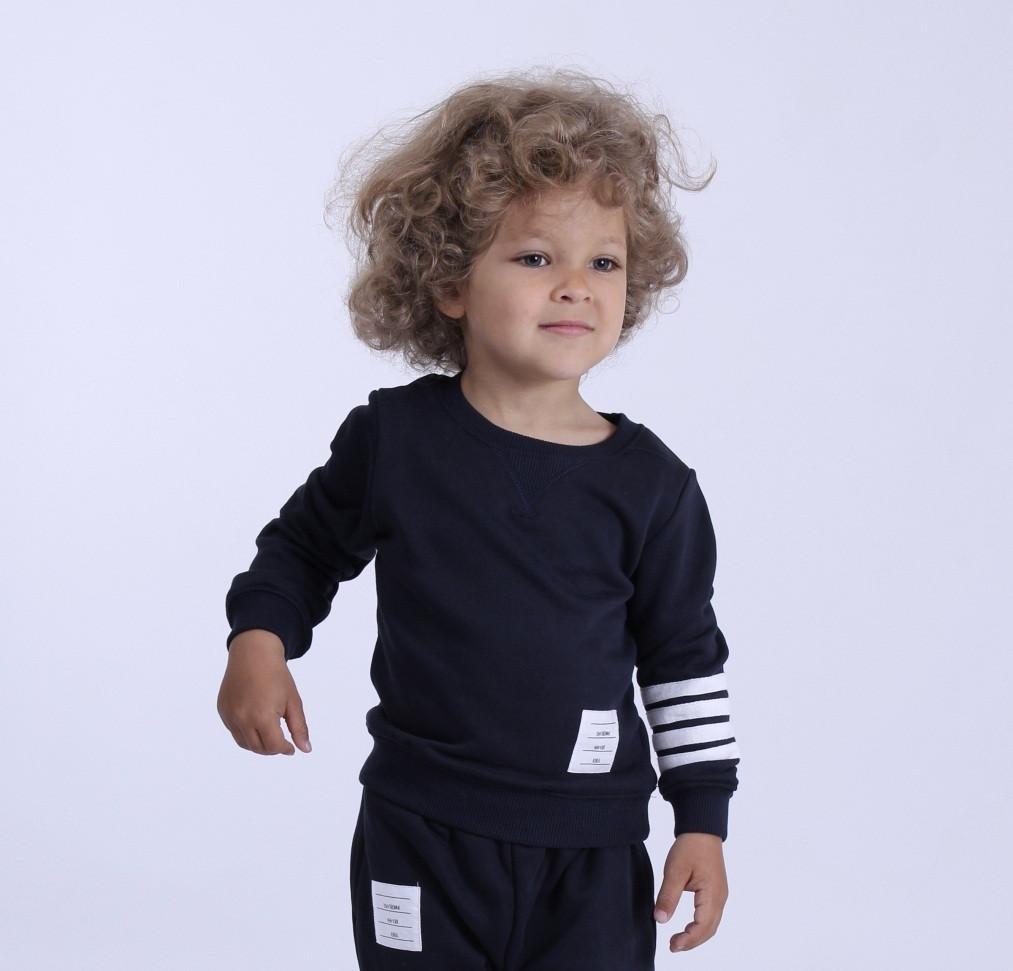 Детский спортивный костюм для мальчика 8515, 104-128