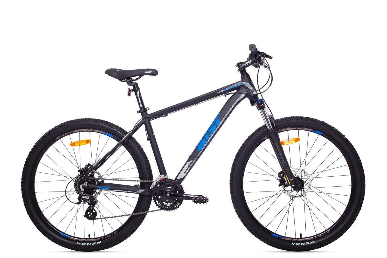Велосипед горный АИСТ  Aist Slide 2.0 Disc 27.5