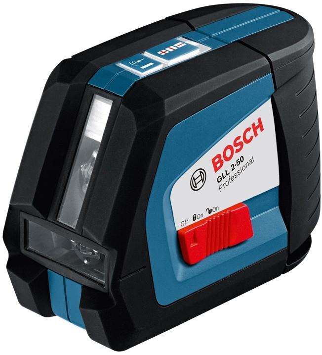 Лазерный Нивелир Bosch Нiвелiр GLL 3-15X