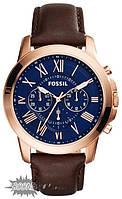 Часы FOSSIL FS5068