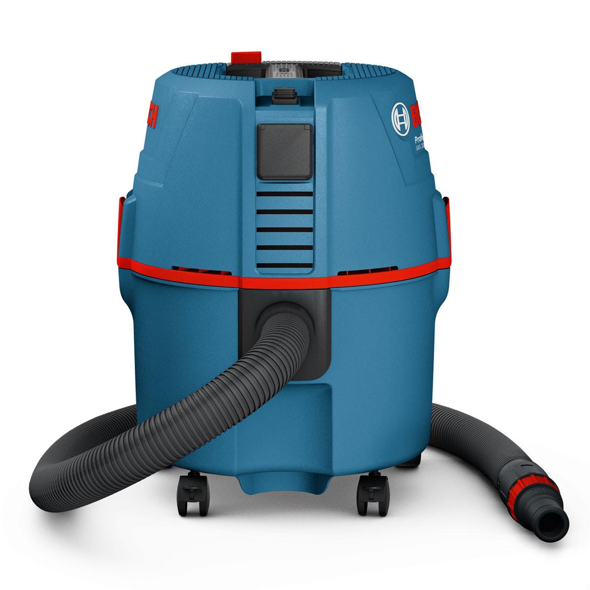 Промышленный Bosch GAS 20 L SFC