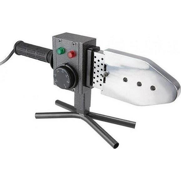 Topex Трубозварювальна машина для зварювання полiмернiх труб 800 Вт