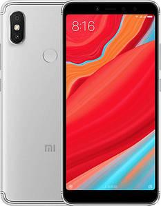 Смартфон ORIGINAL Xiaomi Redmi S2 Gray (Global) (8Х2Ghz; 4Gb/64Gb; 12МР+5МР/16МР; 3080mAh)
