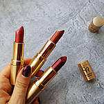 Golden Rose помада для губ Diamond Breeze Shimmering Lipstick, фото 2