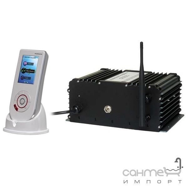 Аксессуары для ванной комнаты Aquasound Музыкальная Bluetooth-система Aquasound WMC75Pro-EB Wipod