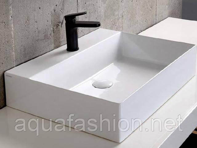 накладні раковини для ванної