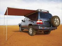 Маркиза для автомобиля 2х2 м