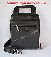 Мужская кожаная фирменная сумка барсетка Giorgio Armani Polo купить 4aa4d6cd8de