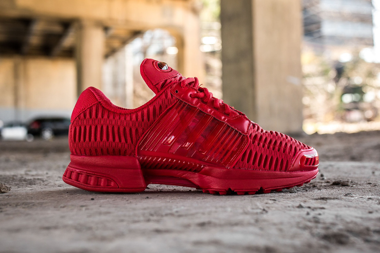 cheaper cf146 07cf5 ... aliexpress adidas climacool red trendland 4c596 ...