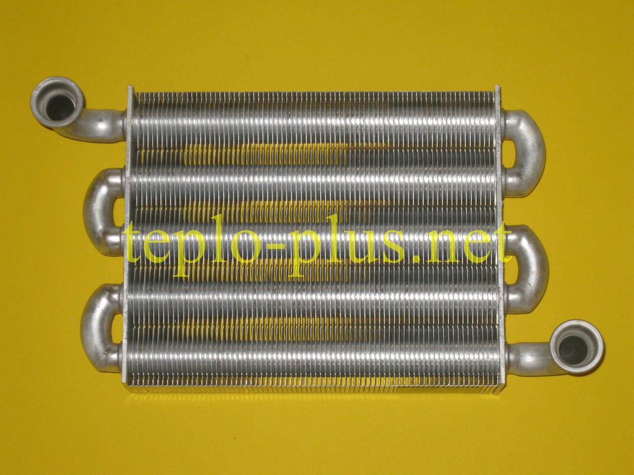Первинний теплообмінник (основний) 65115065 Ariston Clas X, Cares X, Alteas X, Genus X, HS X, BS II, Matis