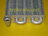 Первинний теплообмінник (основний) 65115065 Ariston Clas X, Cares X, Alteas X, Genus X, HS X, BS II, Matis, фото 4
