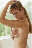 Пластырь от  мастопатии и профилактики заболеваний женской груди