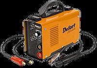 Аппарат сварочный инверторный Defort DWI-200S