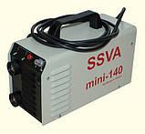 Сварочный инвертор SSVA-mini-140 (снят с производства), фото 2