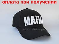 Мужская чоловіча новая стильная и модная кепка бейсболка MAFIA