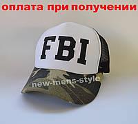 Кепки Fbi — Купить Недорого у Проверенных Продавцов на Bigl.ua 557ed9aa3ac29