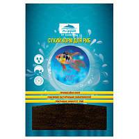Корм для рибок з невеликим ротом Зростання гранули 40гр*100мл