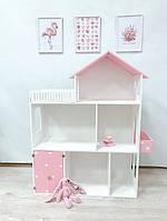 Кукольный домик для кукол, 110*90*30, фото 1