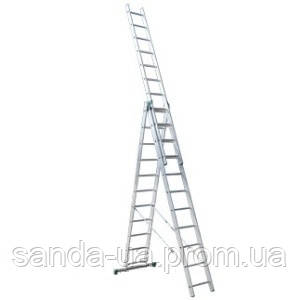 Универсальная лестница ITOSS 8615 (3х15)