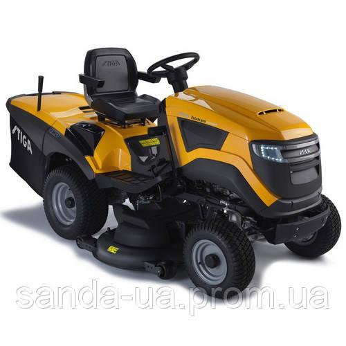 Трактор садовый STIGA EstatePro9122XWS