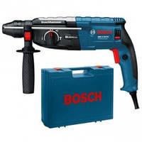 Перфоратор Bosch SDS-plus GBH 2-28 DV Professional