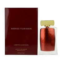 David Yurman - David Yurman Limited Edition (2011) - Парфюмированная вода 4 мл (пробник) - Снят с производства