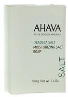 Мыло Ahava (Ахава) на основе соли Мертвого моря 100 г