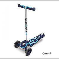 Трехколесный самокат Smart Trike Scooter T3